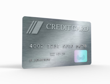 Can I pay off a credit card with a credit card?